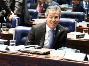 Senador acreano é escolhido por 65 votos para o cargo da Mesa Diretora