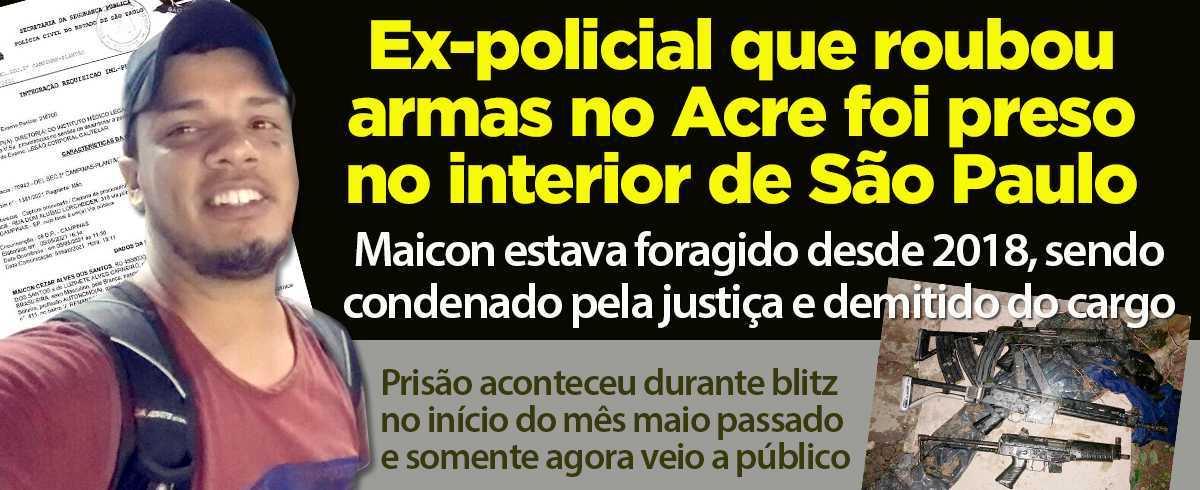 MAICON PRESO
