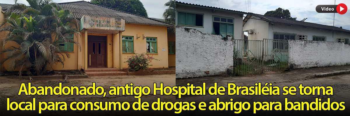 ABANDONO HOSPITAL