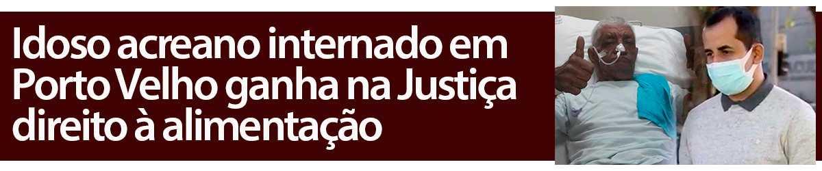 IDOSO PAI FERNANDO