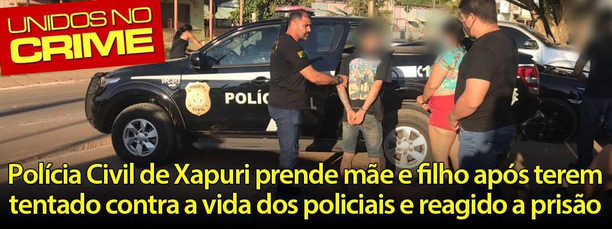 UNIDOS NO CRIME
