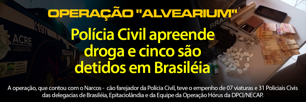 OPERACAO BRASILEIA