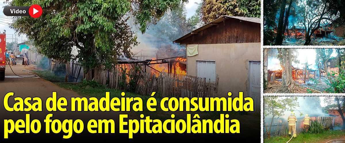 CASA INCENDIO EPITACIOLANDIA
