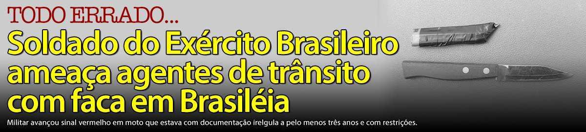 SOLDADO BRABO